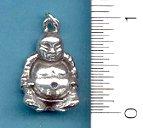 Amulet: Buddha