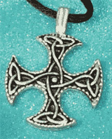 Amulet: Celtic Cross