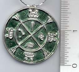 Amulet: Circle of Protection