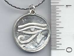 Amulet: Eye of Horus