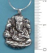 Amulet: Ganesh