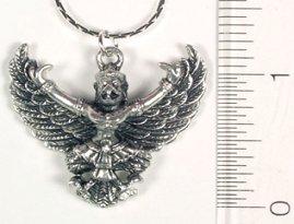 Amulet: Garuda