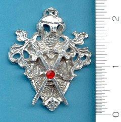 Amulet: Lancelot Crest