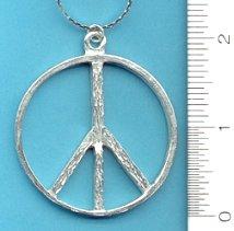 Amulet: Peace