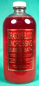 Bubble Bath: Dragons Blood