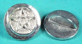 Cookie Stamp Pentagram