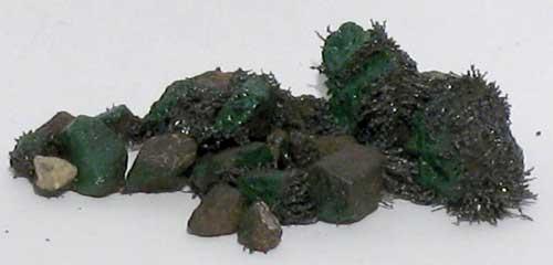 Lodestone Green