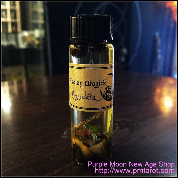 Avalon Magick Aphrodite Oil (Limited Supply)