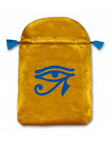 Horus Eye Tarot Bag