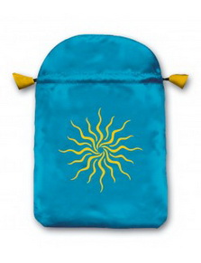 Sunlight Tarot Bag