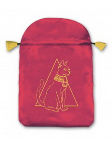 Egyptian Cat Tarot Bag