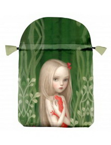 Ceccoli Tarot Bag