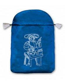 Marseille Tarot Bag