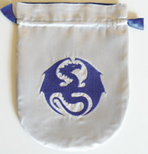 Dragon Tarot Bag