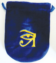Eye Of Horus Tarot Bag
