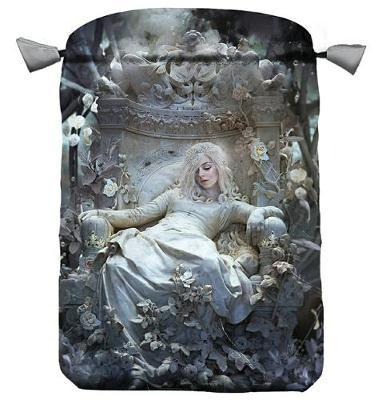 La Nuit Tarot Bag