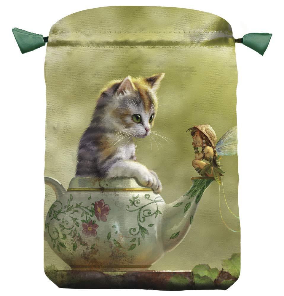 Fantasy Cat Tarot Bag