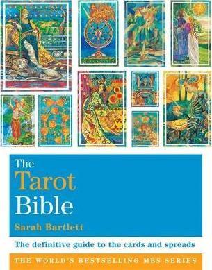 Tarot Bible by Bartlett, Sarah