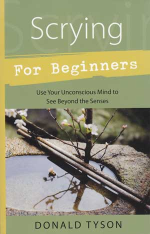 Scrying for Beginners by Tyson