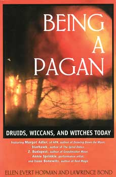 Being A Pagan