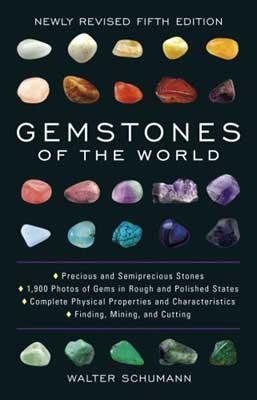 Gemstones of the World (hc)