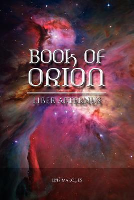 Book of Orion - Liber Aeternus