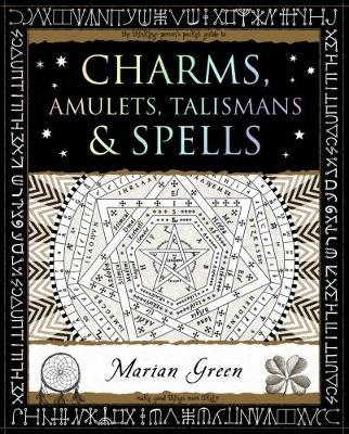 Charms, Amulets, Talismans and Spells