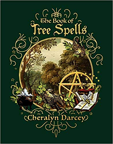 The Book of Tree Spells (Spellbook Series)