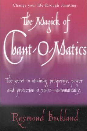 The Magick of Chantomatics