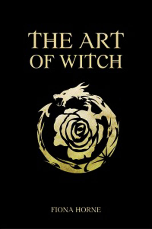 Art of Witch by Fiona Horne (Hardcover)