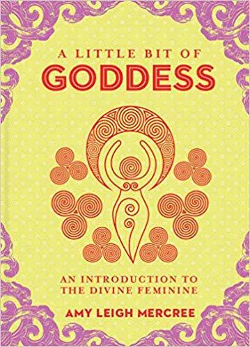 Little bit of Goddess