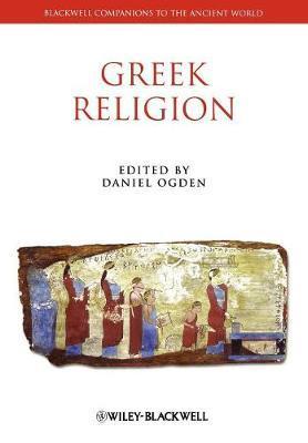 A Companion to Greek Religion