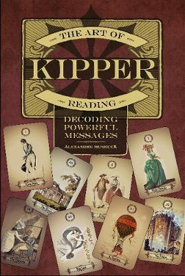 Art of Kipper Reading: Decoding Powerful Messages