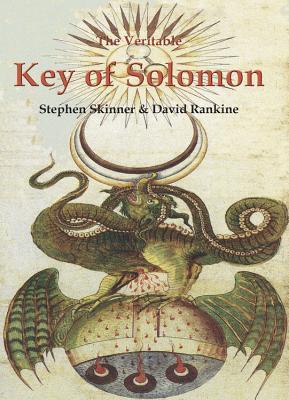 The Veritable Key of Solomon