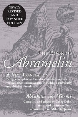 Book of Abramelin : A New Translation