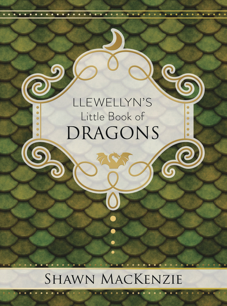 Llewellyn's Little Book of Dragons