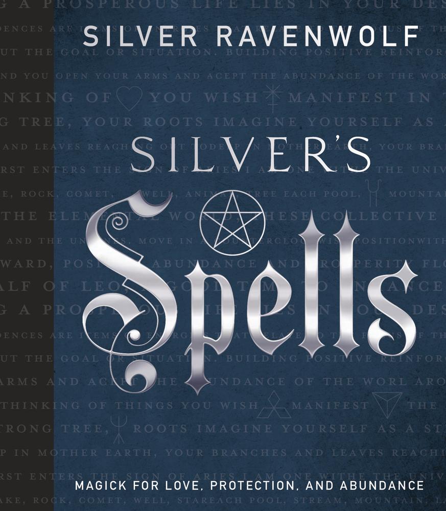 Silver's Spells