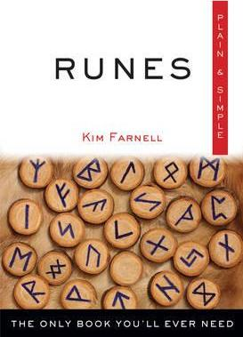 Runes, Plain and Simple : The Only Book You'Ll Ever Need