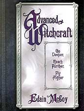 Advanced Witchcraft by McCoy, Edain
