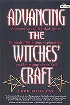 Advancing the Witches` Craftr by Lord Foxglove