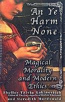 An Ye Harm None by Rahinovitch/ Macdonald