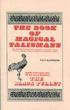 Book Of Magical Talismans by Wright, Elbee