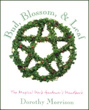 Bud, Blossom & Leaf by Morrison, Dorothy