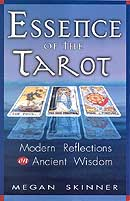 Essence of the Tarot by Skinner, Megan