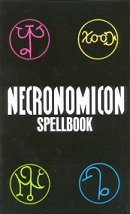 Necronomicon Spell Book edited by Simon
