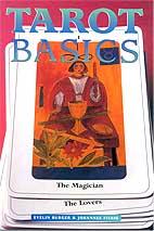 Tarot Basics by Burger/ Fiebig