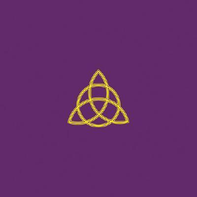 Wicca Tarot Cloth