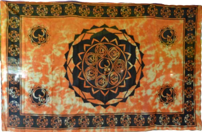 7 Chakra Tapestry (72x108)