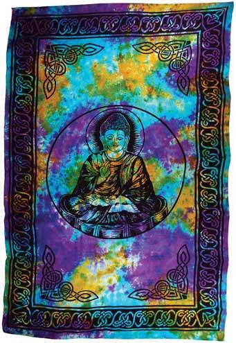 Buddha Tapestry (72x108)