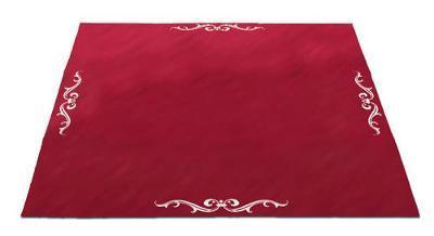 Lenormand Velvet Cloth